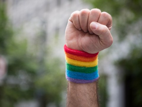 Love vs hate: why Pride matters more than ever after the Charlottesville white supremacist rally