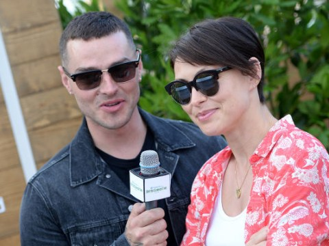Matt Willis slams reality TV bands, forgetting his wife Emma Willis presents The Voice