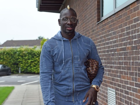 Liverpool accept £26m bid for Mamadou Sakho from Crystal Palace