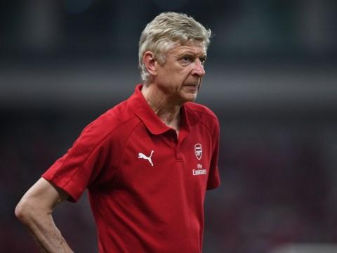 Arsenal's Olivier Giroud still being eyed for Marseille transfer