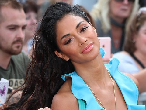 Nicole Scherzinger takes a swipe at other female judges over X Factor relationships