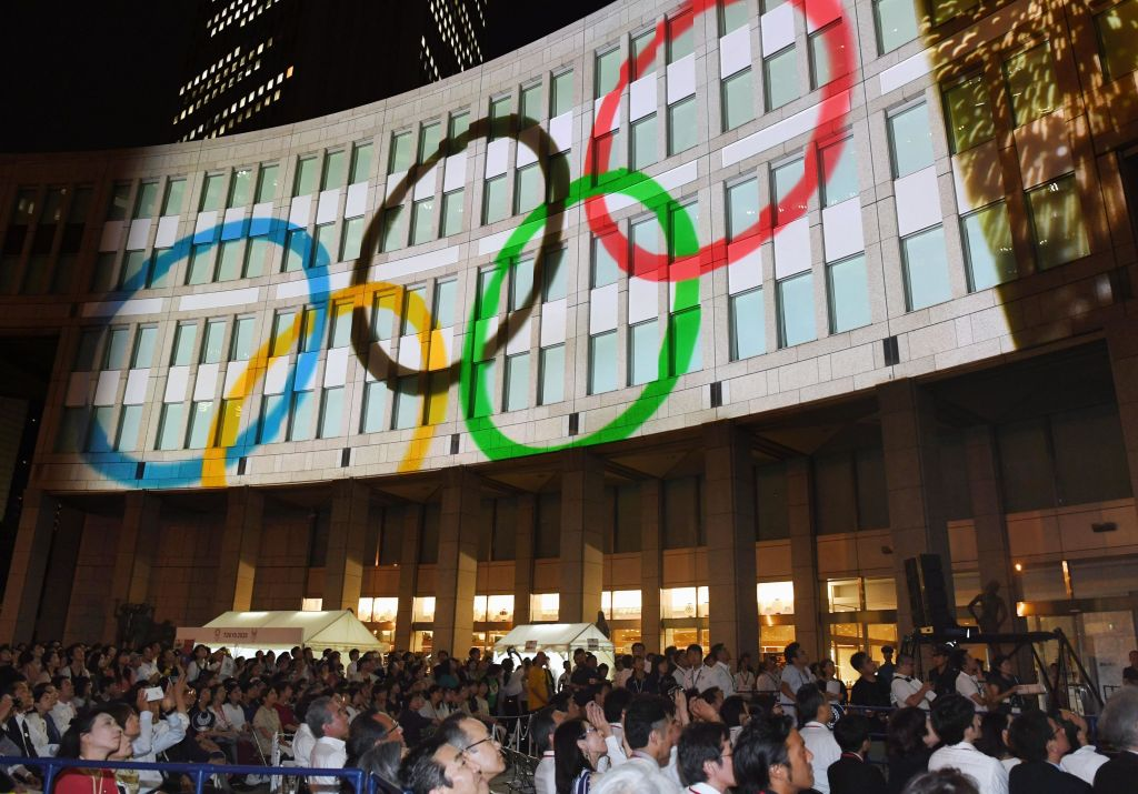 Los Angeles to host Olympics in 2028, clearing way for Paris to hold 2024 Games