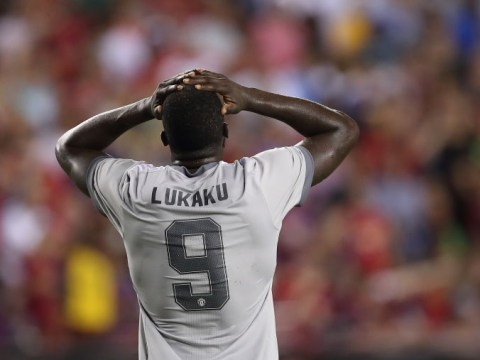 Ryan Giggs highlights two issues Romelu Lukaku must overcome at Manchester United