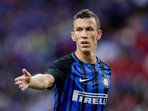 Manchester United to submit another offer for transfer target Ivan Perisic this week