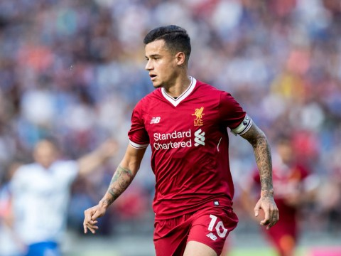 Liverpool urged to sell Philippe Coutinho amid form of Sadio Mane and Mohamed Salah