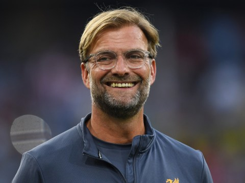 Jurgen Klopp: Romelu Lukaku joining Liverpool would have been interesting