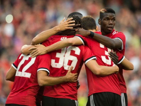 UEFA move highlights extreme conditions Manchester United face in Super Cup meeting with Real Madrid