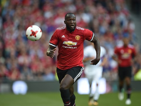 Gareth Bale could form great partnership with Romelu Lukaku at Manchester United, says Danny Mills