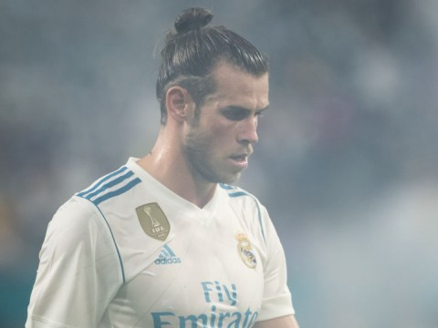 Jose Mourinho receives his Gareth Bale answer as Real Madrid name starting XI vs Manchester United