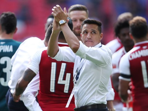 Alexis Sanchez will definitely leave Arsenal – whatever Arsene Wenger does, says Martin Keown