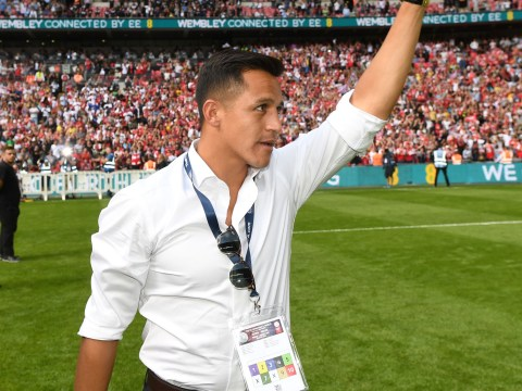 Manchester City prepare £70m-plus-player offer for Arsenal superstar Alexis Sanchez