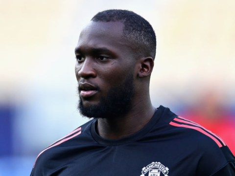 Manchester United striker Romelu Lukaku 'not bright enough' to play for Chelsea, claims Paul Merson