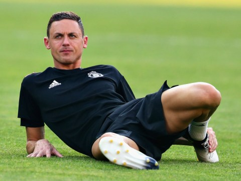 Antonio Conte says Nemanja Matic sale to Manchester United is a 'gross loss' for Chelsea