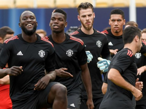 Gary Neville identifies the three players who will define Manchester United's season
