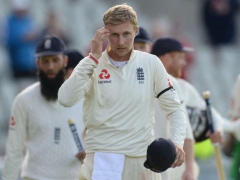 Joe Root offers advice to Keaton Jennings after England drop struggling batsman
