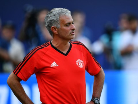 Manchester United manager Jose Mourinho hints he didn't want to pick Victor Lindelof against Real Madrid in UEFA Super Cup