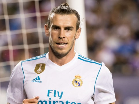 Real Madrid to demand David De Gea in Manchester United's deal to sign Gareth Bale