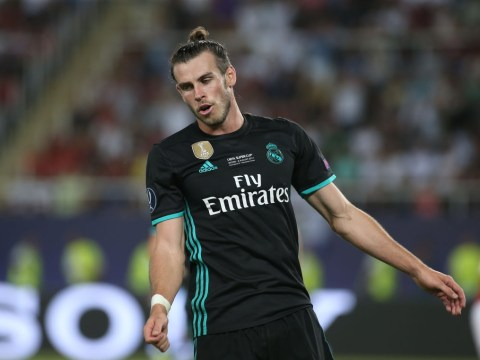 Ian Wright explains why Gareth Bale to Manchester United can still happen