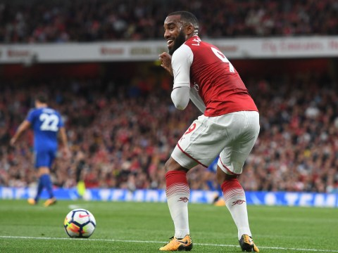 Thierry Henry excited by Alexandre Lacazette's Arsenal debut and his potential partnership with Alexis Sanchez