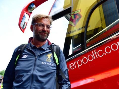 Joey Barton blasts overrated Liverpool manager Jurgen Klopp – 'He's just a German cheerleader'