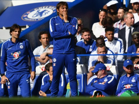 Chelsea's potential line up vs Tottenham with Cesc Fabregas and Gary Cahill suspended after Burnley defeat