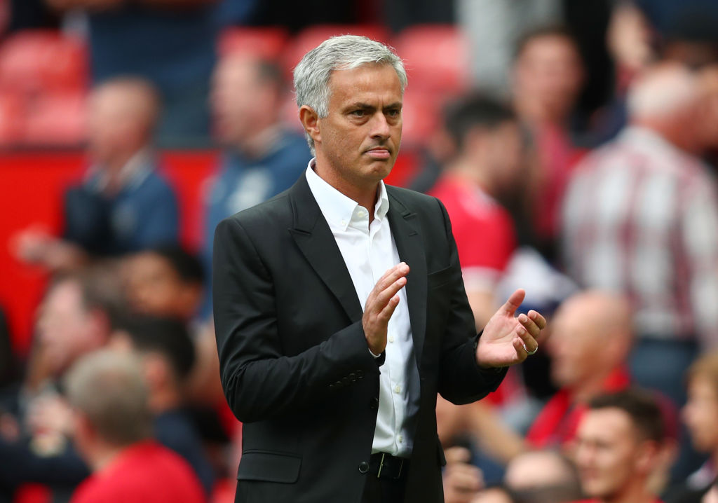 Manchester United boss Jose Mourinho praises Romelu Lukaku – and Alvaro Morata – after debut goals