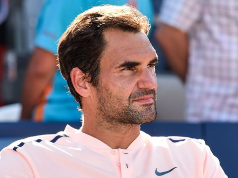 Roger Federer speaks out on injury fears as he bids to take No 1 spot from Andy Murray
