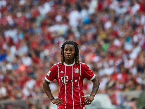Swansea threaten to snatch Renato Sanches from Chelsea, Liverpool and Manchester United