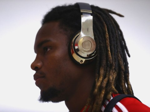 Manchester United, Liverpool and Chelsea given chance to sign Bayern Munich midfielder Renato Sanches