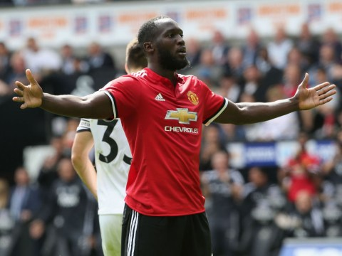 Thierry Henry finds fault with Romelu Lukaku again, despite his incredible start for Manchester United