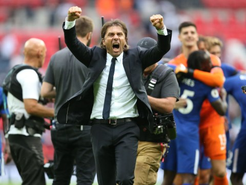 Antonio Conte hails 'great spirit and personality' of David Luiz after Tottenham victory