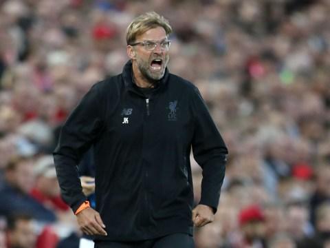 'That's football' Liverpool fans loved Jurgen Klopp's reaction to Emre Can goal