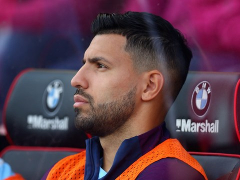 Arsenal transfer target Sergio Aguero considering January Manchester City exit