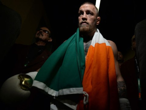 Conor McGregor may have been throughly beaten, but he walks away from boxing a winner