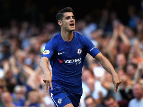 Azpilicueta, Fabregas, Alonso, Morata and Pedro excelled in Chelsea 2 Everton 0 for simple reason, says Pat Nevin
