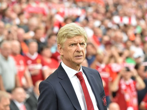 Arsene Wenger admits Arsenal performance against Liverpool was 'shocking'