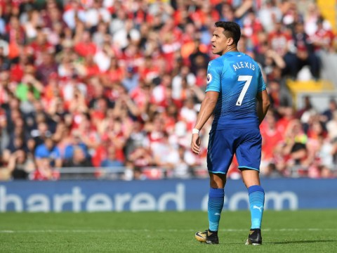 Manchester City confident Arsenal will crumble and sell Alexis Sanchez before transfer window closes