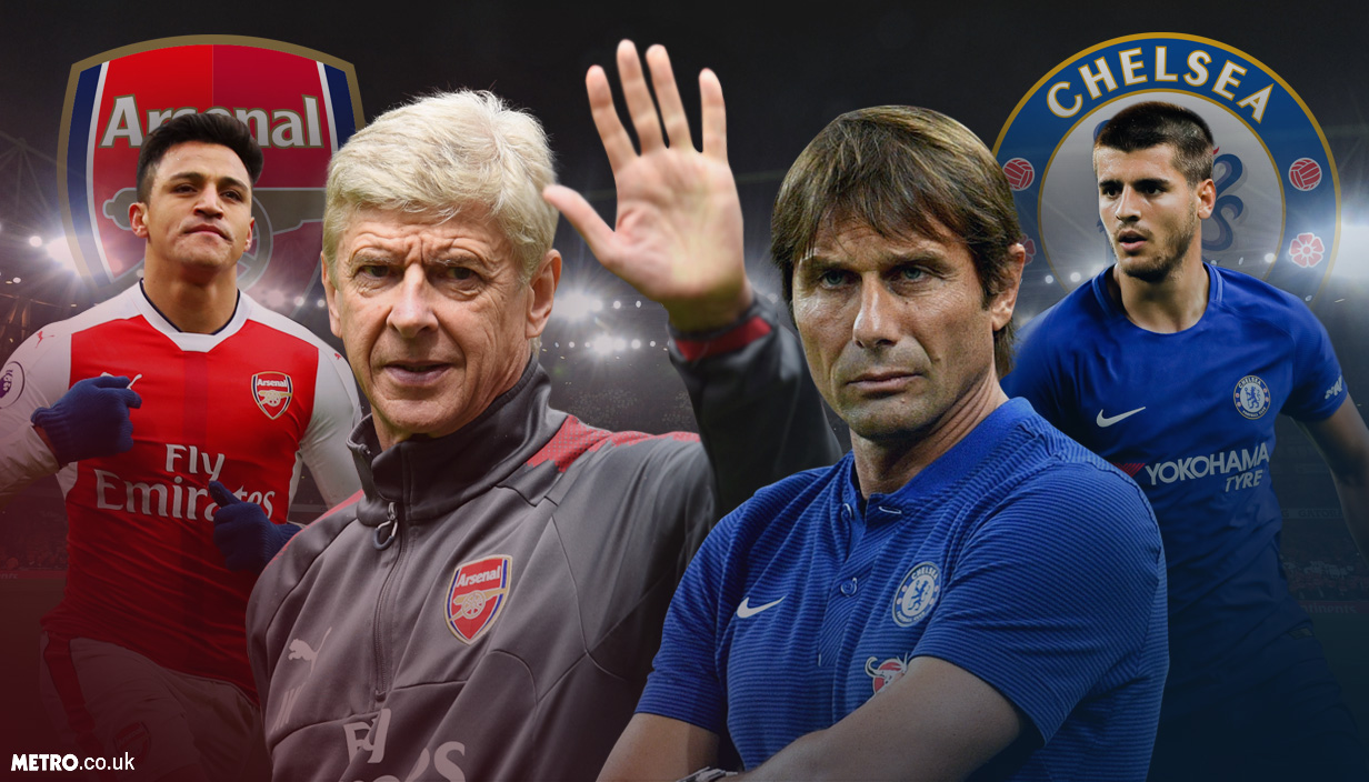 Chelsea vs Arsenal: Five big changes at both clubs since the FA Cup final