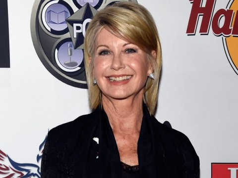 Olivia Newton John thanks fans for 'lifting her spirits' since breast cancer diagnosis in touching video