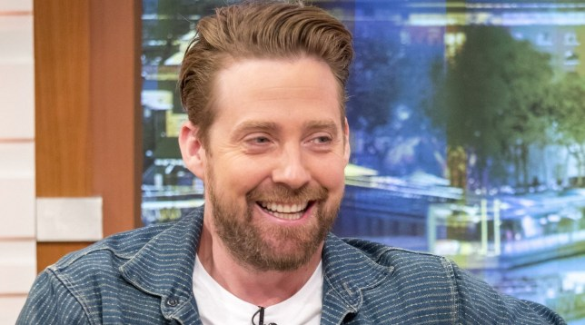 "EDITORIAL USE ONLY. NO MERCHANDISING Mandatory Credit: Photo by Ken McKay/ITV/REX/Shutterstock (8979763c) Ricky Wilson 'Good Morning Britain' TV show, London, UK - 02 Aug 2017 The cheeky chief of the Kaisers talks about the bands forthcoming gigs, current album (Stay Together), joining forces with Sadiq Khan to declare ""London open"" and why he's appearing on Watchdog to explore online ticketing woes."