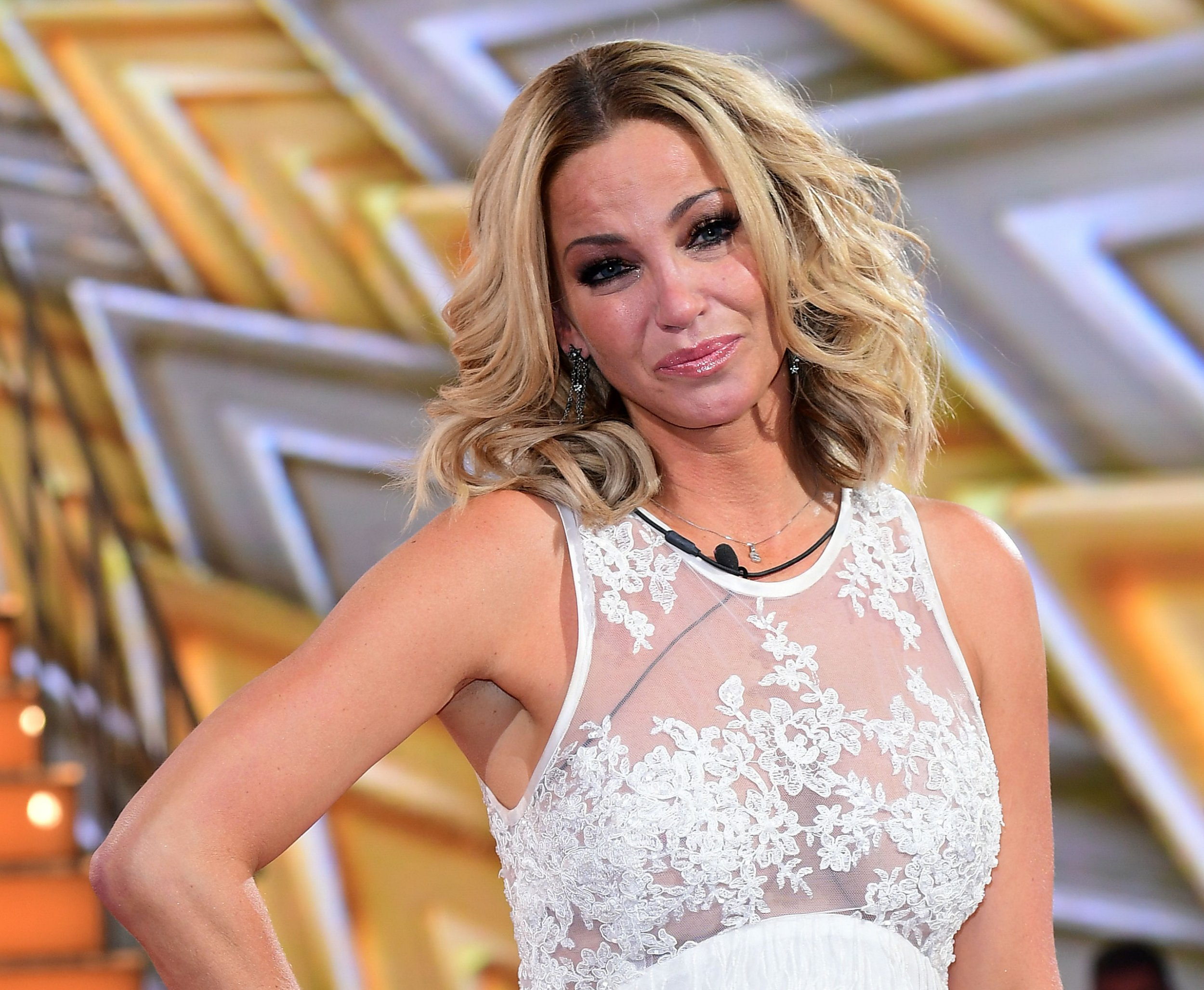Sarah Harding admits: 'It was a long time before Chad and I had feelings for each other in CBB'