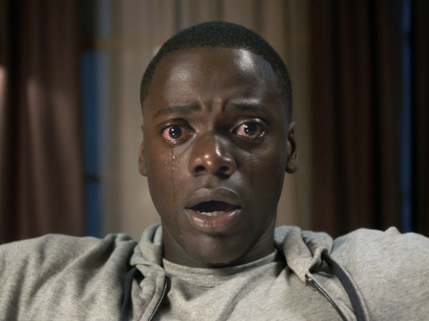 Director Jordan Peele responds to Get Out being put in the comedy category at the Golden Globes