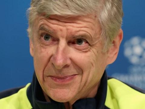 Arsenal fans beg Arsene Wenger to finally sign Julian Draxler with Paris Saint-Germain open to shock sale