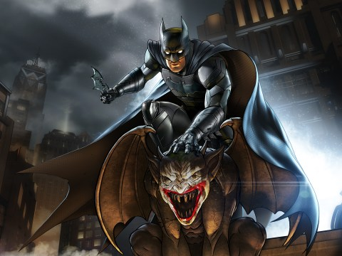 Batman: The Enemy Within Episode 1 review – the grey knight returns