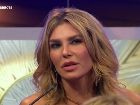 Celebrity Big Brother's Brandi Glanville blasts Sarah Harding win: 'She'll be back in rehab in two f**king seconds'