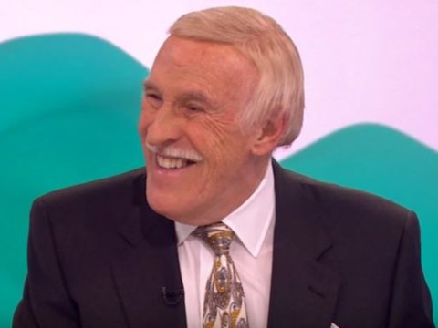 Bruce Forsyth recalls his incredible career in charming final TV interview