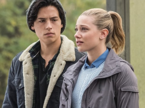 New Riverdale star Vanessa Morgan gets death threats from Bughead 'fans' before she is even on screen