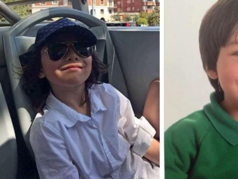Desperate search for missing British boy, 7, continues after Barcelona terror attack