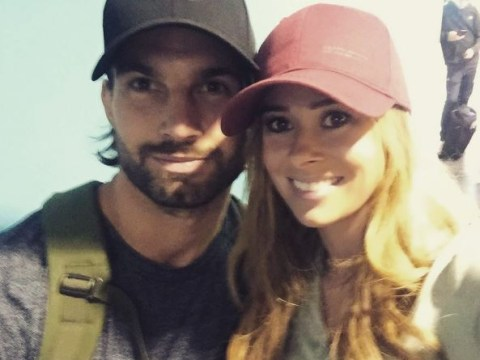 Love Island's Camilla Thurlow and Jamie Jewitt head off to a refugee camp – but where is it?