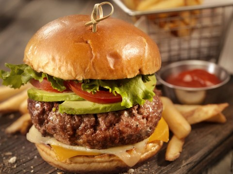 National Burger Day: 10 burgers ranked from worst to best